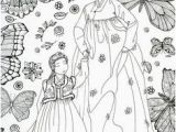 Korean Hanbok Coloring Pages 117 Best 색칠 Images On Pinterest