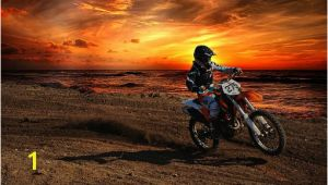 Ktm Dirt Bike Coloring Pages Free Photo Ktm Action Motocross Sunset Dirt Bike Ocean