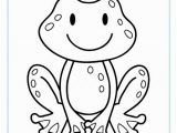 Kubo Coloring Pages Frog Color Pages
