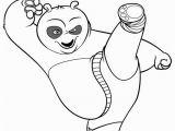 Kung Fu Panda Coloring Pages Free Printable Free Printable Kung Fu Panda Coloring Pages for Kids