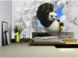 Kung Fu Panda Wall Mural 22 Best Aidan S Room Images