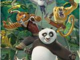 Kung Fu Panda Wall Mural 38 Best Kung Fu Panda Images