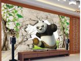 Kung Fu Panda Wall Mural Wall Stickers 40 Unique Polka Dot Wallpaper for Walls Sets Polka