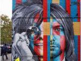 Kurt Cobain Wall Mural 1327 Best Murals Street Art Images