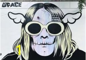 Kurt Cobain Wall Mural 24 Best Kurt Cobain Art Images