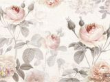 La Maison Wall Mural Floral Komar Decal Pin Na Wallpapers