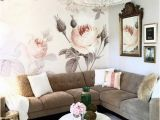 La Maison Wall Mural Floral Komar Decal Your Place to and Sell All Things Handmade