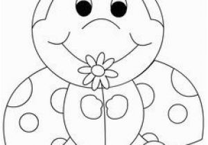 Ladybug Coloring Pages for Preschoolers 117 Best Ladybug Coloring Sheets Images On Pinterest In 2018