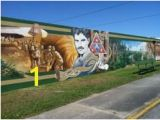 Lake Placid Murals 25 Best Lake Placid Florida Images