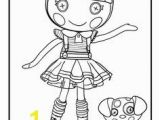 Lalaloopsy Jewel Sparkle Coloring Pages 14 Best Lalaloopsy Coloring Pages Images On Pinterest