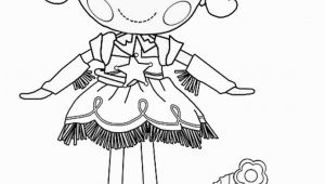 Lalaloopsy Printables Coloring Pages Lala Loopsy Coloring Pages