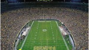 Lambeau Field Wall Mural 4142 Best 3 Packers Images
