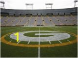 Lambeau Field Wall Mural 507 Best Green Bay Packers Images