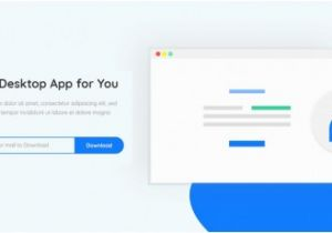 Landing Page Color Scheme bypeople