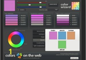 Landing Page Color Scheme top 10 Free Color Scheme tools for Conversion Optimization