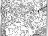 Landscape Coloring Pages for Adults to Print Creative Haven Insanely Intricate Entangled Landscapes Coloring Book