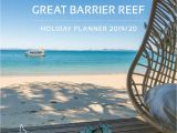 Landscape Wall Mural Dunelm southern Great Barrier Reef Holiday Planner by Gladstone