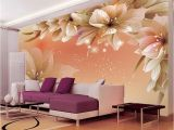 Large Cloth Wall Murals Papel De Parede Wall Paper Roll Tv Background Silk