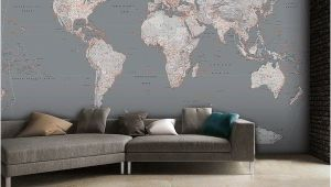 Large format Wall Murals 4 Piece Wallpaper Mural