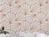 Large Mural Posters Rose Gold and White Wall Mural Fave Colours