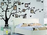 Large Removable Wall Murals Lisdripe Wall Decal Sticker Removable Diy Frame