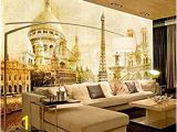 Large Scale Wall Murals Lhdlily 3d Wallpaper Mural Wall Sticker Thickening