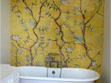 Large Tile Wall Murals Chinoiserie Tiles – Reptile Tiles In 2019