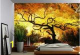 Large Wall Mural Decals Blossom Tree Of Life Wall Mural Self Adhesive Vinyl