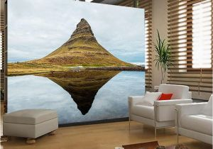 Large Wall Murals Cheap Custom Wallpaper 3d Stereoscopic Landscape Painting Living