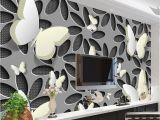 Large Wallpaper Feature Wall Murals Art Deco Pattern 3d Home Decoration Vintage Modern Wall