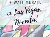 Las Vegas Wall Mural the Most Instagramable Places Wall Murals In Las Vegas