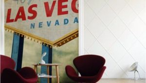 Las Vegas Wall Murals Las Vegas Mural My Own Home
