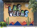 Las Vegas Wall Murals Las Vegas Nevada 4 23 16 Powitania Od Poczt³wkowego