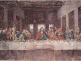 Last Supper Wall Mural Michael De Angelo Paintings Bing Jeanine S Hobby