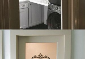 Laundry Room Murals Inspired Wall Decal Laundry Room Glass Door Quote Home Removable Art