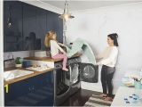 Laundry Room Wall Murals How to Create A Dependable Laundry Room Myhomepage