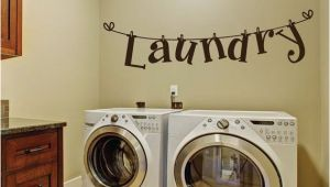 Laundry Room Wall Murals Laundry Room Wall Decals Laundry Room Decal Laundry Room