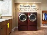 Laundry Room Wall Murals the Laundry Room