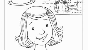 Lds Coloring Pages I Have A Body Coloring Pages