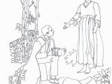 Lds Word Of Wisdom Coloring Page Coloring Pages for Lds Primary Lessons at Getcolorings