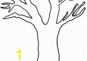 Leafless Tree Coloring Page 295 Best Coloring Pages Images In 2018