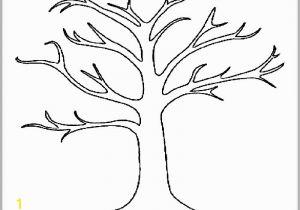 Leafless Tree Coloring Page Tree Printable Elitasushi