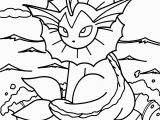 Legendary and Mythical Pokemon Coloring Pages Pokemon Coloring Pages for Kids Printable Free