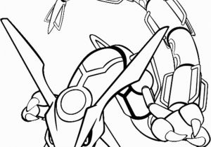 Legendary Pokemon Printable Coloring Pages Pokemon Coloring Pages for Kids Pokemon Rayquaza Colouring Pages