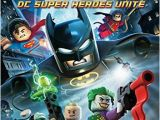 Lego Batman Wall Mural Lego Batman the Movie Dc Super Heroes Unite Plus Bonus