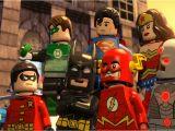 Lego Batman Wall Mural Us $5 1 Off Justice League Superman Sticker Robin Flash Lego Wallpaper Dc Ics Poster Lego Wall Stickers Batman Mural Home Decor 2679 W