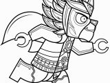 Lego Chima Coloring Pages to Print Lego Chima Laval Coloring Pages Printable