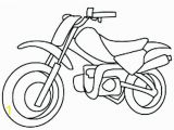 Lego Dirt Bike Coloring Pages Dirt Bike Coloring Pages Fresh Bike Line Drawing at Getdrawings