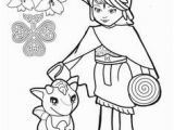 Lego Elves Coloring Pages 7 Best Lego Elves Images