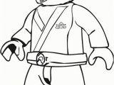 Lego Figure Coloring Page Lego Samurai Power Ranger Minifigure Coloring Page for Boys